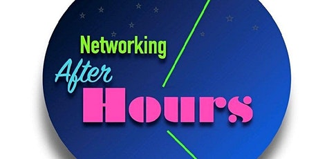 Networking After Hours for Holistic Practitioners and Wellness Entrepreneurs tickets