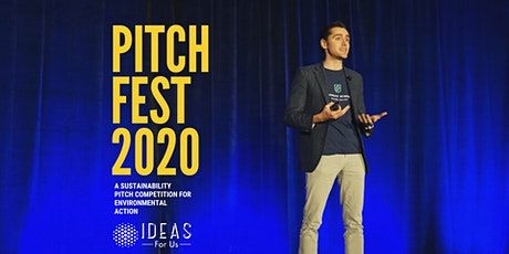 PitchFest 2020 tickets
