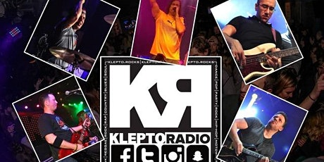Live! Saturday Night featuring  KleptoRadio & DJ Sal Flip tickets