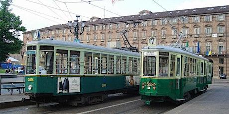 Alla scoperta di Torino e del suo Carnevale in tram storico tickets