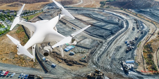 Spring UAS Symposium: Drones Improving Public Safety