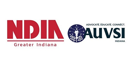 Indiana NDIA & AUVSI Joint Meeting tickets