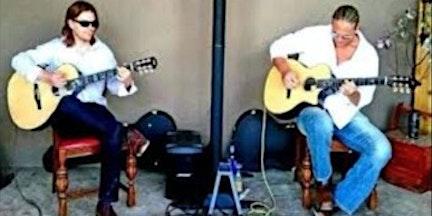 Coffee House Concert: Austin & Owens
