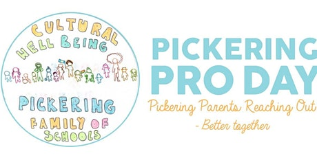 Pickering PRO Day: Parents Reaching Out - Better Together tickets