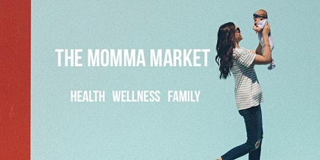 The Momma Market tickets