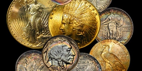 2020 55th Annual West Chester Coin Show tickets