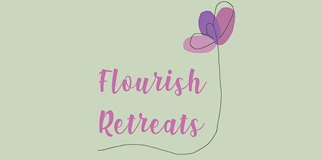 Flourish Retreats - A day retreat to nourish the therapists soul tickets