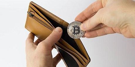 Bitcoin an aner Kryptowärungen secher opbewahren! tickets