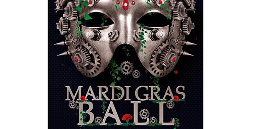 Tuskegee Alumni Chapter of Kappa Alpha Psi Inc. Presents 2nd Annual Mardi Gras Ball