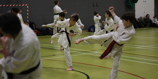 FREE Karate Class