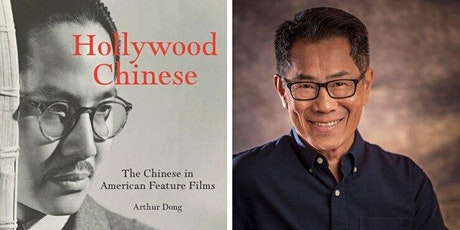 Hollywood Chinese: Film and Book Presentation by Arthur Dong tickets