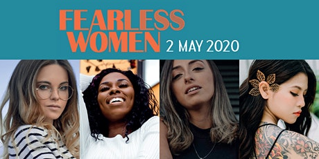 Fearless Women Conference tickets
