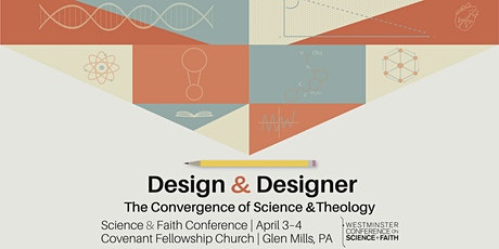 Design & Designer: The Convergence of Science & Theology tickets