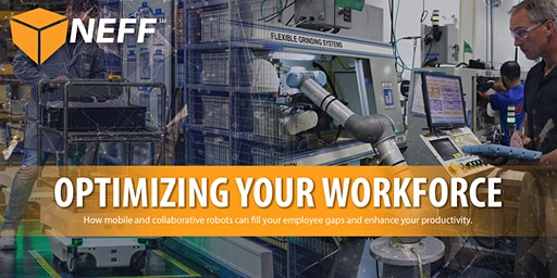 Optimizing Your Workforce | Holland, MI | March 18