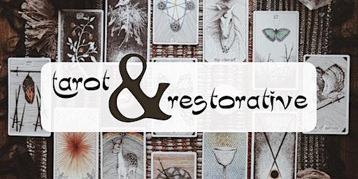 Tarot & Restorative