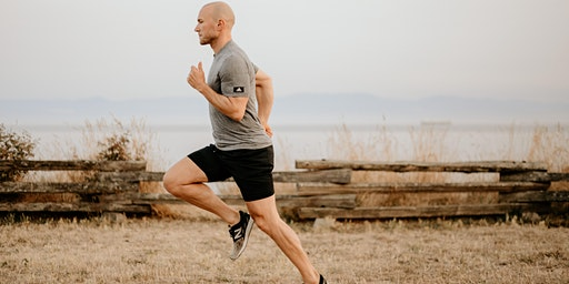 RUN2.0 Running Mechanics Workshop- Upgrade your stride