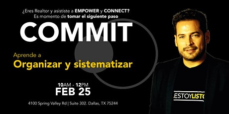 Commit tickets
