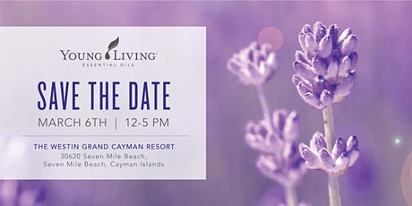 Young Living in Cayman Islands tickets