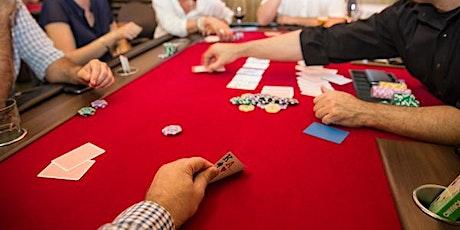 Poker Kurs für Fortgeschrittene (Texas Hold'em) Tickets
