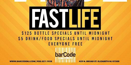 Vibe Sundays @barCode NJ