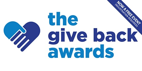 ABL's 4th Annual Give Back Awards tickets