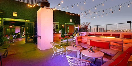 Miami Rooftop Cigar and Whiskey Tasting at Bloom Sky Bar Rooftop 2/19/20