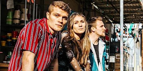 We Three (America's Got Talent) at Tapestry Arts, Bradford tickets