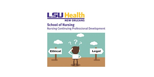 Legal and Ethical Issues in Nursing Update