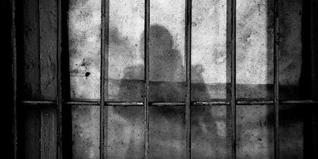 Te Pūtake o Wheako Rau- Incarceration and a politic of emancipation tickets