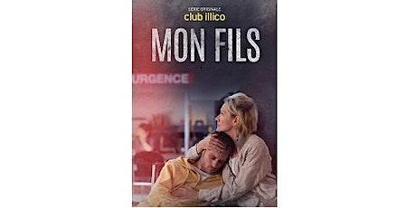 Visionnement-causerie sur la série Mon fils à l'UQO | Campus Saint-Jérôme tickets