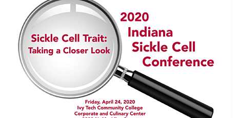 2020 Indiana Sickle Cell Conference tickets