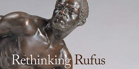 Rethinking Rufus: Sexual Violations of Enslaved Men  With Dr. Thomas Foster tickets