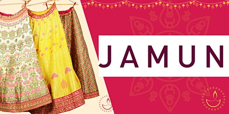 Exquisite Indian & Western Attire and Jewellery Exhibition tickets