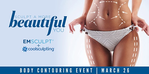 Catalyst Body Contouring Event March 26
