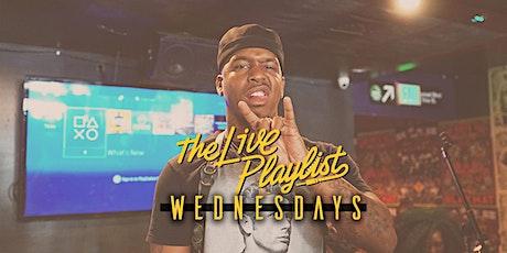 Live Playlist | Sound Track Edition tickets