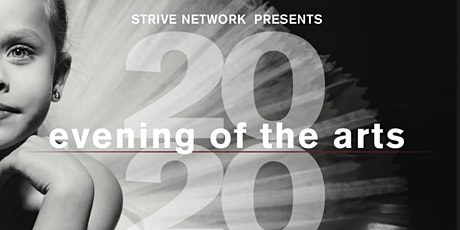 Evening of the Arts 2020 tickets