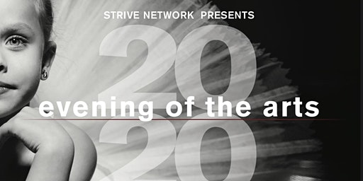 Evening of the Arts 2020