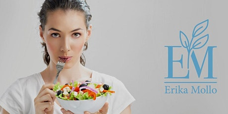 È tutta una questione di segnali - con la dietista Erika Mollo biglietti