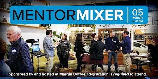 Mentor Mixer
