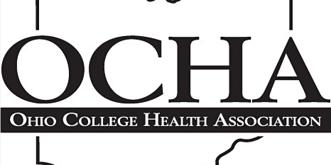 Ohio College Health Association Annual Meeting