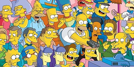 Simpsons Trivia Night! tickets