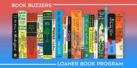 Book Buzzers tickets