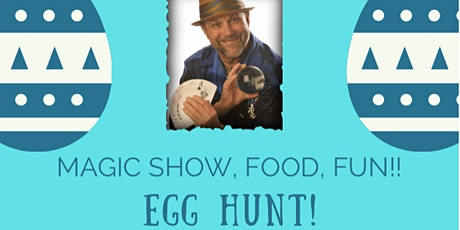 Egg Hunt tickets
