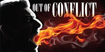 CROSSfire: Taking the Heat out of Conflict 05-20-2020