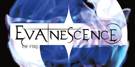 Evanescence Of Fire + Pearl Jam Tribute Live tickets
