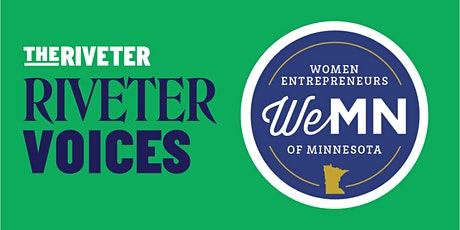 Riveter Voices: Coffee & Conversations with WeMN - Minneapolis tickets