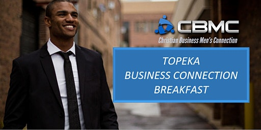 Topeka Business Connection Breakfast