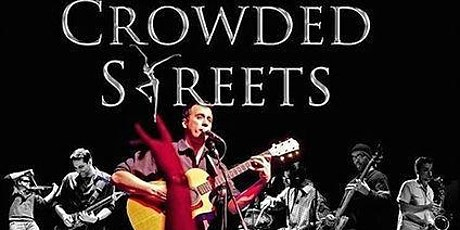 The Dave Matthews Band Experience: Crowded Streets tickets