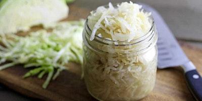 Fermenting for Yogurt, Kombucha, and Sauerkraut