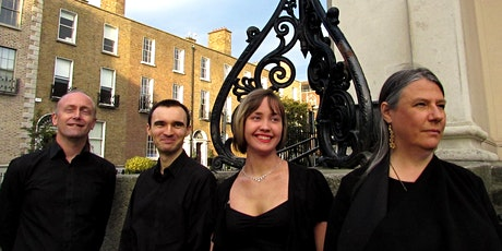 The Early Songbook: Tempro Ensemble tickets